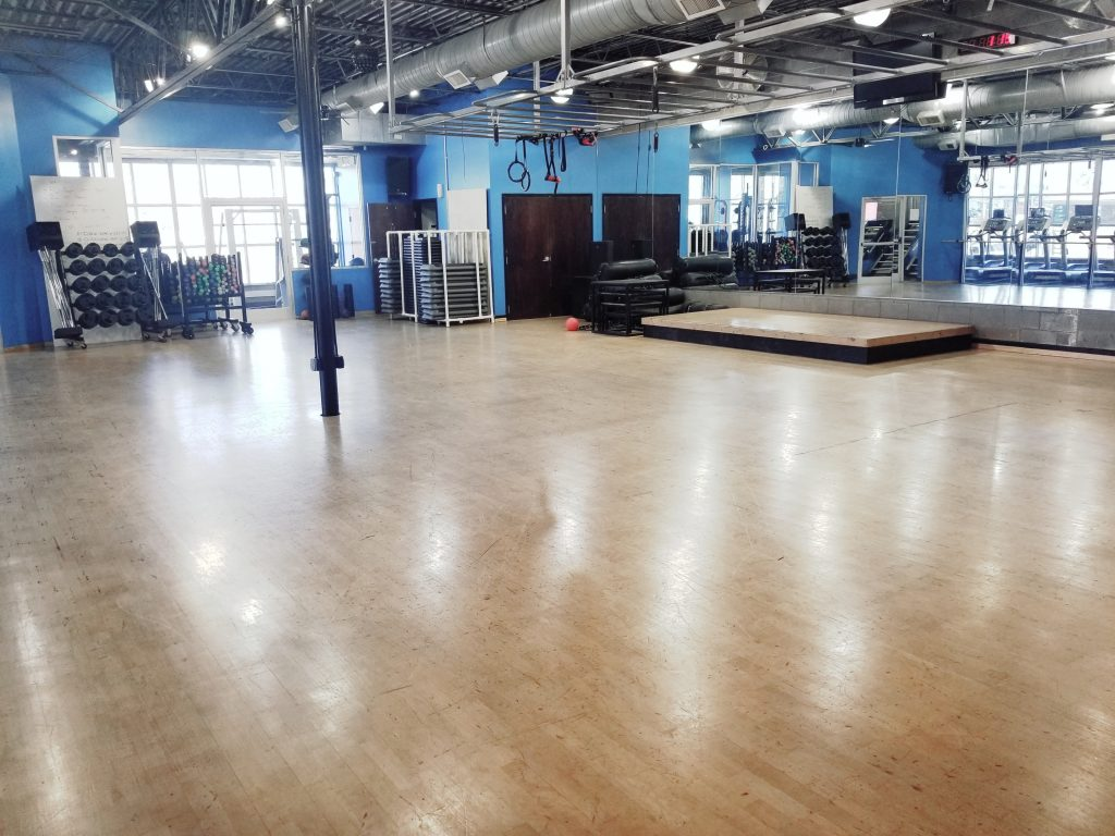 Fuel Fitness Fitness Club Mooresville
