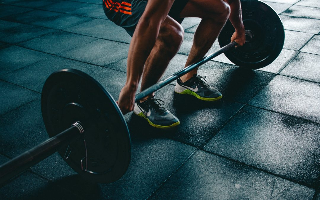 What is HIIT and LISS training?