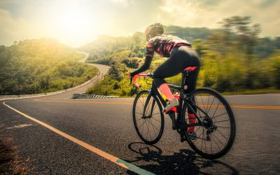 8 Benefits of Cycling That Truly Improve Your Health