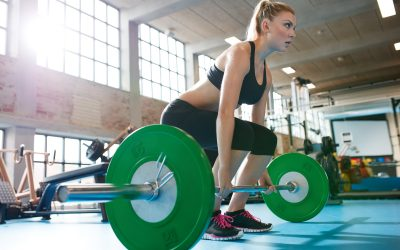 Get Strong, Feel Amazing: 10 Benefits of Lifting Weights